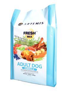 Artemis Dog Food